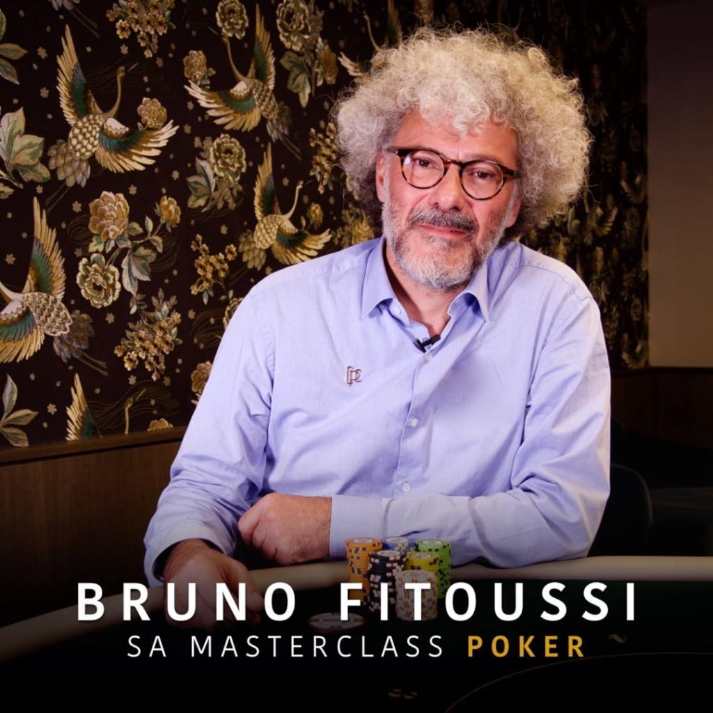 MasterClass Bruno