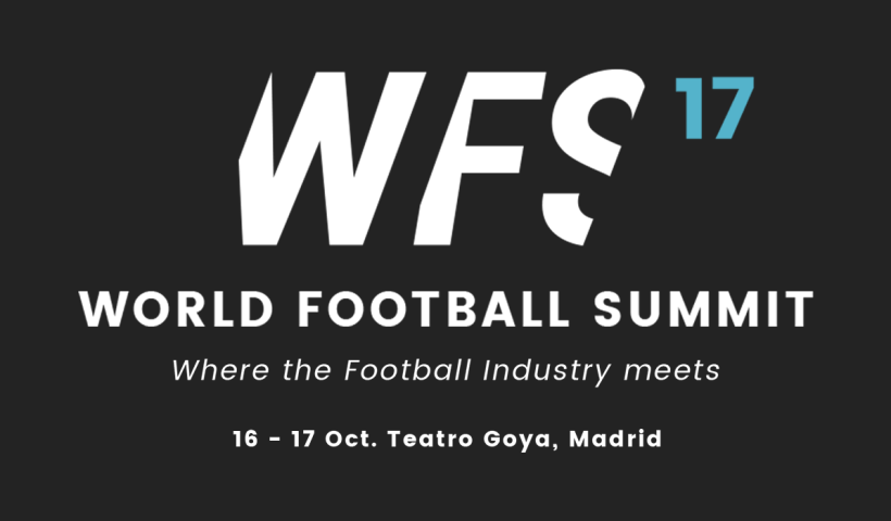 World Football Summit de Madrid