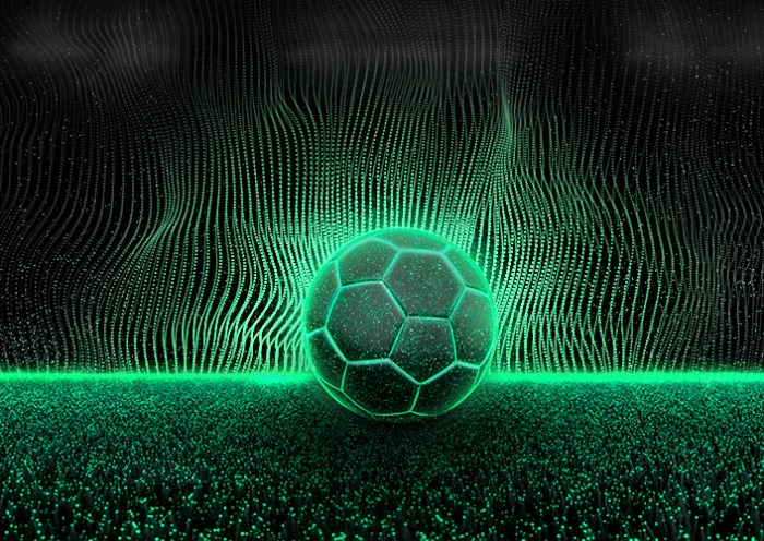 programme de la ligue eSport eFootball.Pro