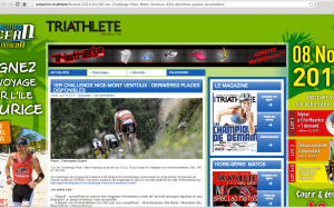 challengeNMV-article-presse-triathlete-magazine