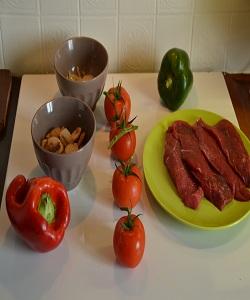 Recette plancha .La plancha connaît un succès avec son mode de cuisson particulier venu d'Espagne
