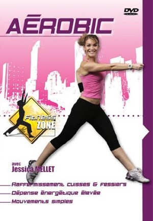 Aérobic latino : une séance de fitness bien rythmée. Pour perdre du poids et des calories rien de tel qu'une séance d'aérobic latino .