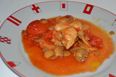 Recette cookeo diététique : paupiettes de porc à la tomate. Une recette cookeo de Moulinex pour se régaler sans risquer de prendre du poids