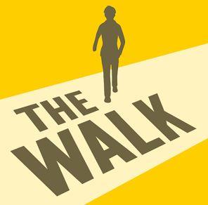The walk :une application mobile venue du Royaume Uni . Venez découvrir cette nouvelle application . L'idée faire marcher plus les gens .