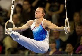 Championnat Régional par équipe gymnastique masculine le 15mars