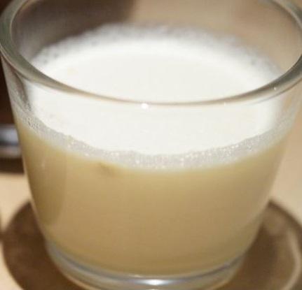 crème chocolat blanc
