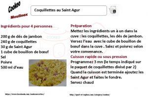 coquillettes au saint agur 10 recettes cookeo de coquillettes
