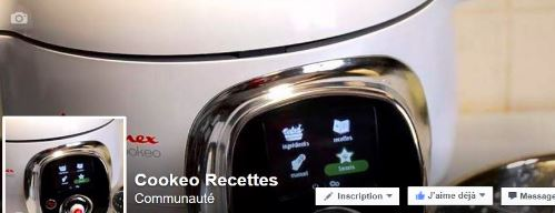125 recettes cookeo
