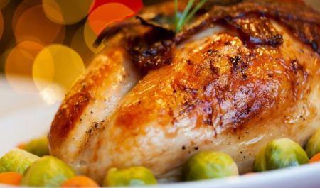 30 Idées recettes cookeo pour les fêtes de Noêl