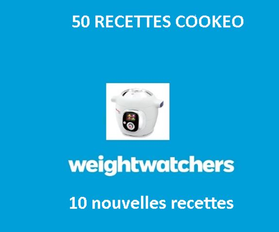 50 recettes cookeo weight watchers le pdf gratuit. Black Bedroom Furniture Sets. Home Design Ideas