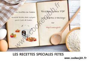 PDF cookeo spécial fêtes gratuit