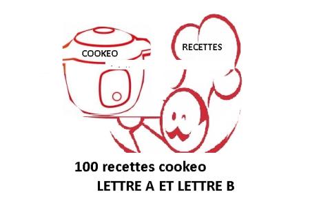 LOGO 100 A ET B