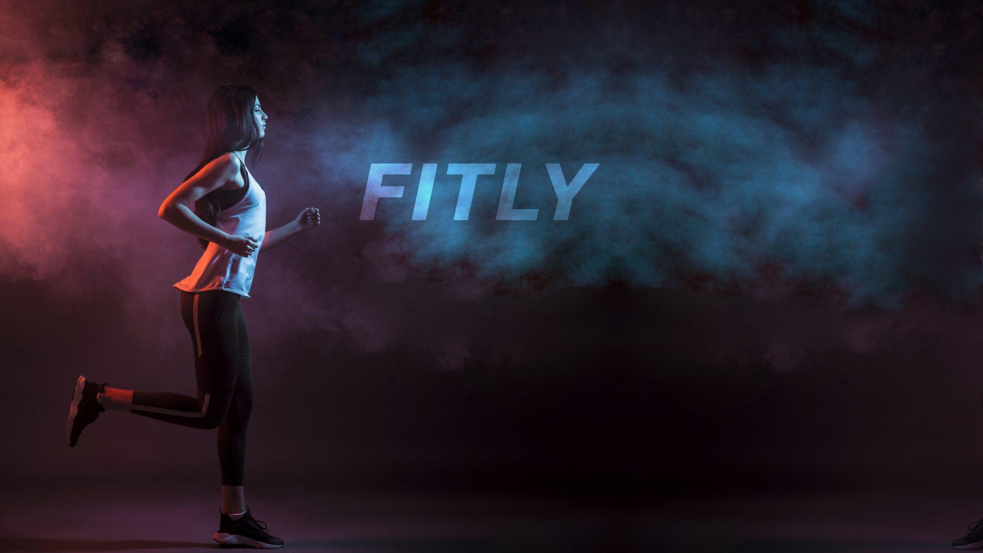 Produit Fitly Sport