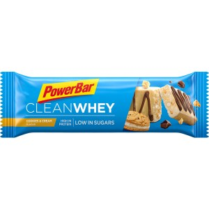 Compléments alimentaires et protéines PowerBar