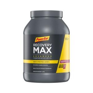Boisson de récupération Recovery Max