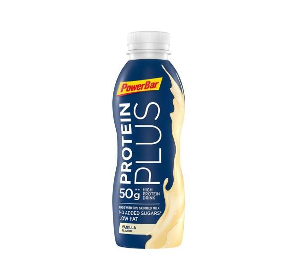 Boisson protéinée ProteinPlus