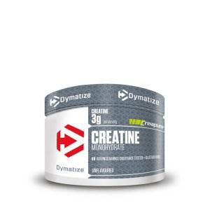 Créatine Monohydrate Dymatize 300g
