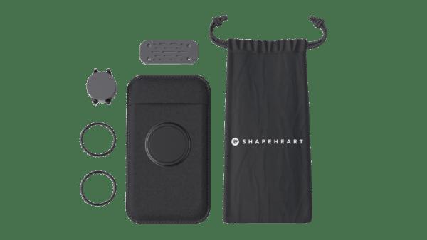 Les accessoires de téléphone Shapeheart