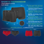 shorty thermoseam
