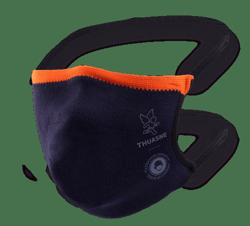 Masque textile Thuasne haute protection