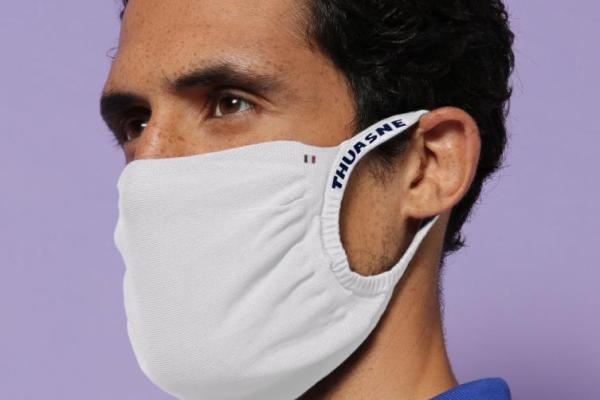 masque textile Thuasne
