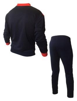 Спортивный костюм Академия Сандвич М1
