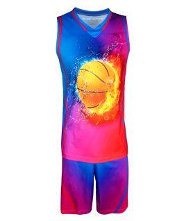 Баскетбольная форма сублимационная BUS M1