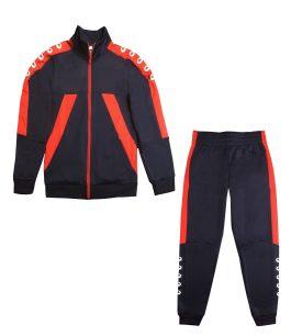 Спортивный костюм BUS M1 детский