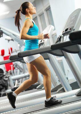 Marche Active Chez Soi - Entrainement Cardio Fitness : marche, active, entrainement, cardio, fitness, Tapis, Course, S'entraîner, Brûler, Graisses