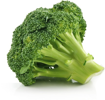 Manger une assiette de brocoli tous les jours !