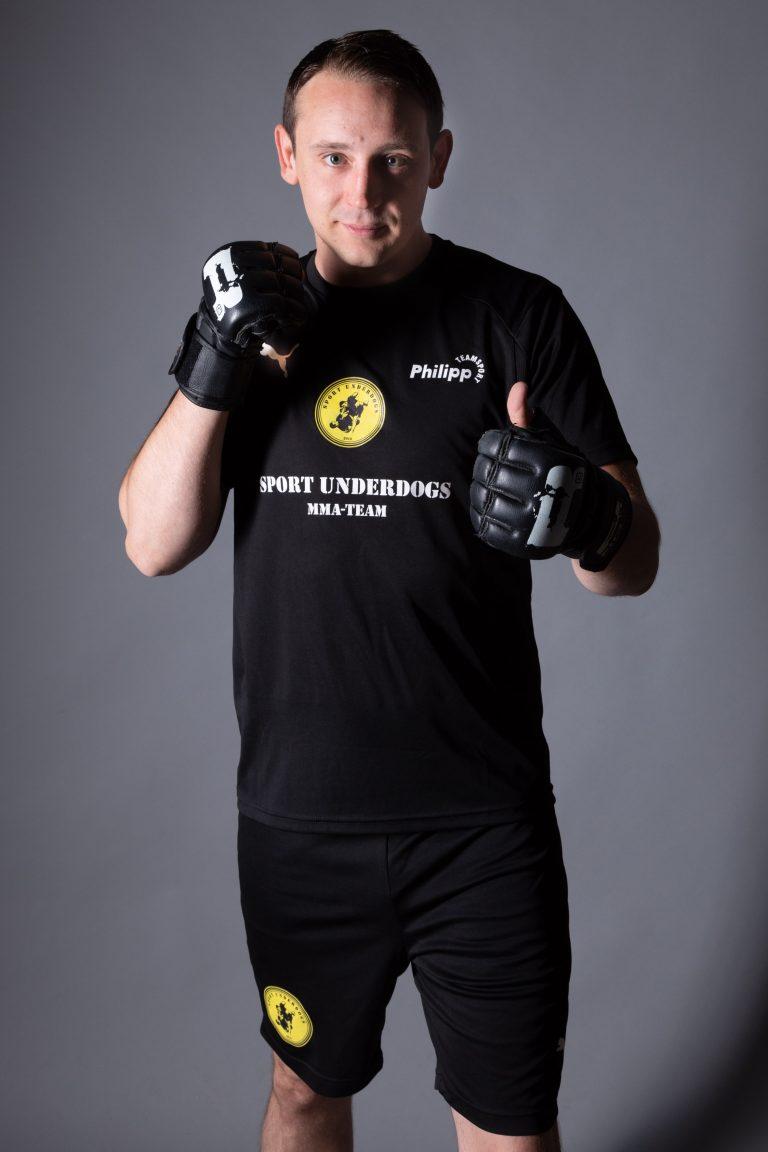 Andreas Schumacher - Sportschule Sport Underdogs, Castrop-Rauxel