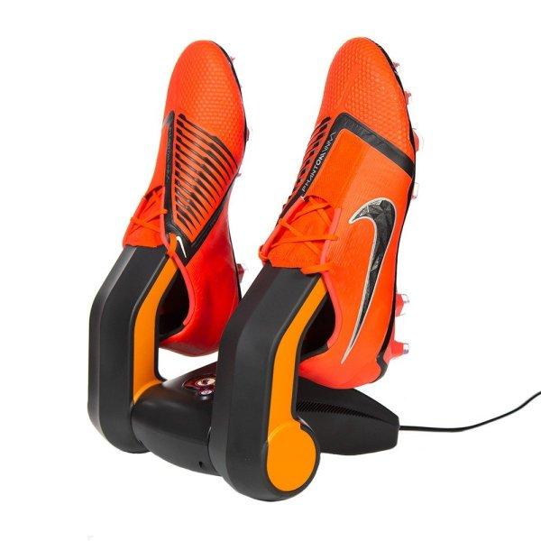 Go4Dry Schoenendroger Oranje Zwart