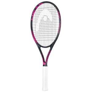 Head MX Spark Elite tennisracket unisex roze