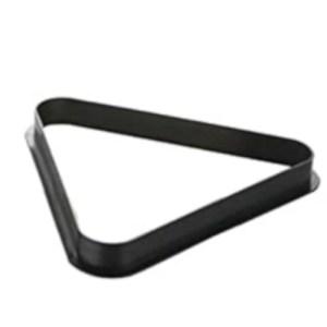 Powerglide triangle pool 47,5 cm zwart
