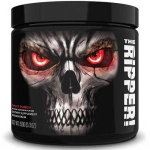The Ripper 30servings Fruit Punch