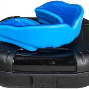 Makura gebitsbeschermer Ignis Pro senior siliconen blauw