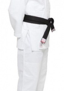 Kappa judopak Judogi Sydney IJF unisex wit maat 150