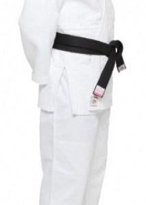 Kappa judopak Judogi Sydney IJF unisex wit maat 195