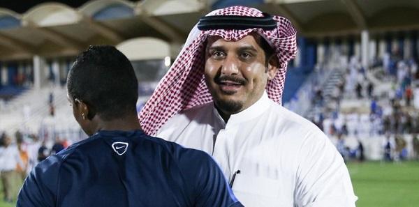بعد وفاة الأمير مشعل بن عبدالعزيز.. حقيقة تأجيل تتويج الهلال بدوري جميل