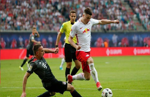 بالفيديو:بايرن ميونخ يحقق فوز تاريخي أمام ليبزيج
