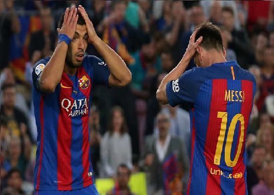 بالفيديو..فوز بطعم الهزيمة لبرشلونة أمام إيبار