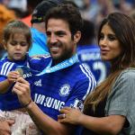بالصور..أبرز 5 نجوم كرة قدم وقعوا في غرام نساء من أصول عربية
