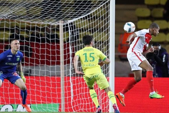 بالفيديو..أهداف مباراة موناكو ( 2 – 0 ) سانت إيتيان الدوري الفرنسي
