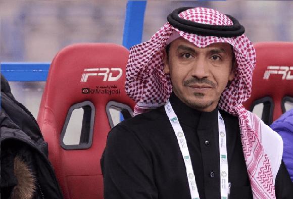 طلال النجار : نطالب هيئة الرياضة بفتح تحقيق عاجل .. وما حدث عنوان للفوضى