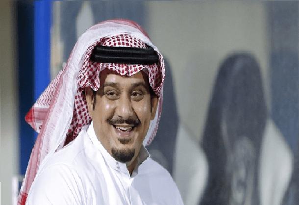 شاهد:نادي الهلال يدرس مقاضاة أحد الإعلاميين .. تعرف على السبب!