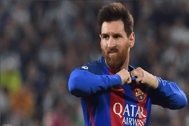 ميسي يرفض عرضا للتجديد مع برشلونة