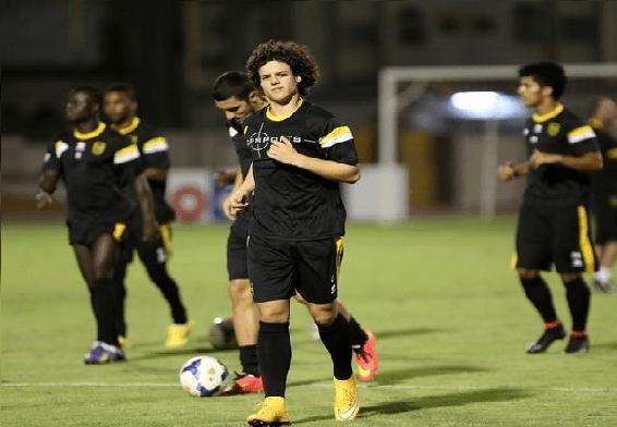 الهلال والشباب يتفاوضان مع لاعب اتحاد جدة