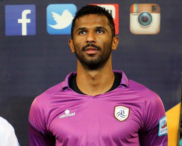 """بيان نادي الشباب فيما يخص قضية اللاعب """"محمد العويس"""""""