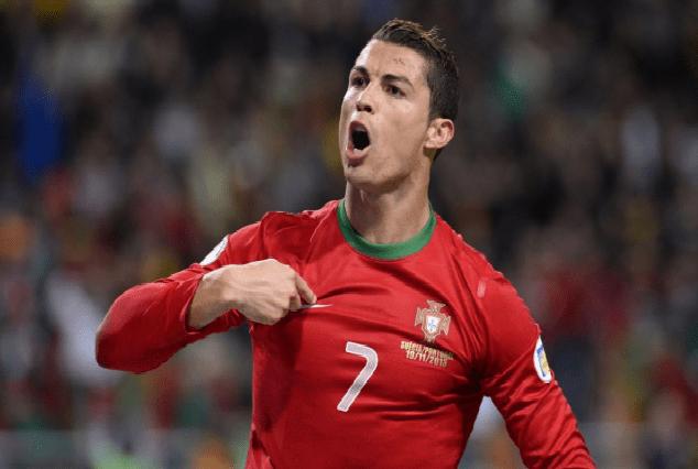 مفاجأه.. رونالدو ينسحب من منتخب البرتغال..لهذا السبب!