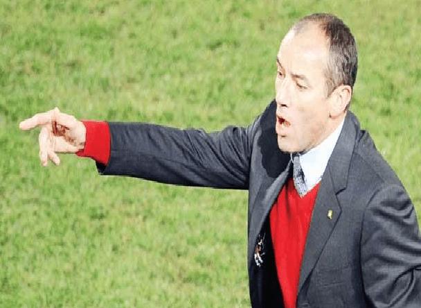 النصر يتفق مع المدرب الفرنسي «بول لوجوين»